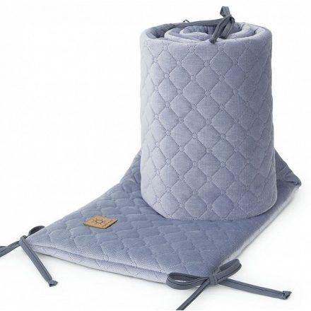 Luxus Velvet rácsvédő - szürke