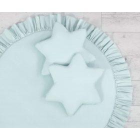 Sweet baby csillag dekor párna