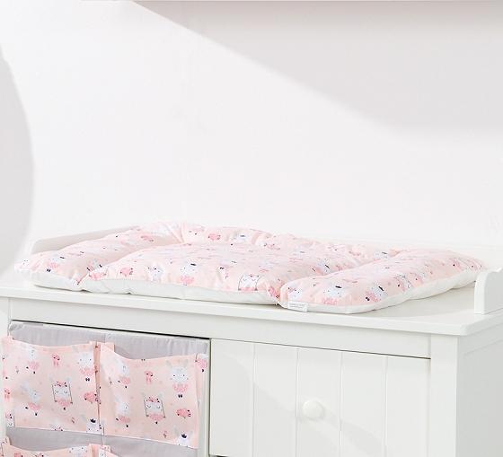 Hogyan válassz pelenkázó matracot?