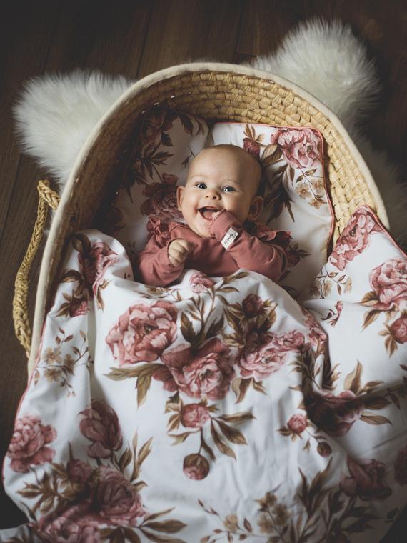 Milyen ágynemű garnitúrát válassz újszülöttednek?