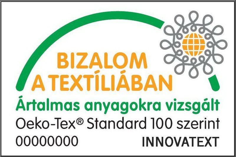 Mit jelent az OEKO-TEX 100 minősítés?