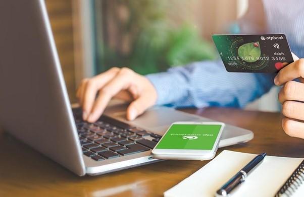 Online bankkrátyás fizetés - Telekód bevezetése