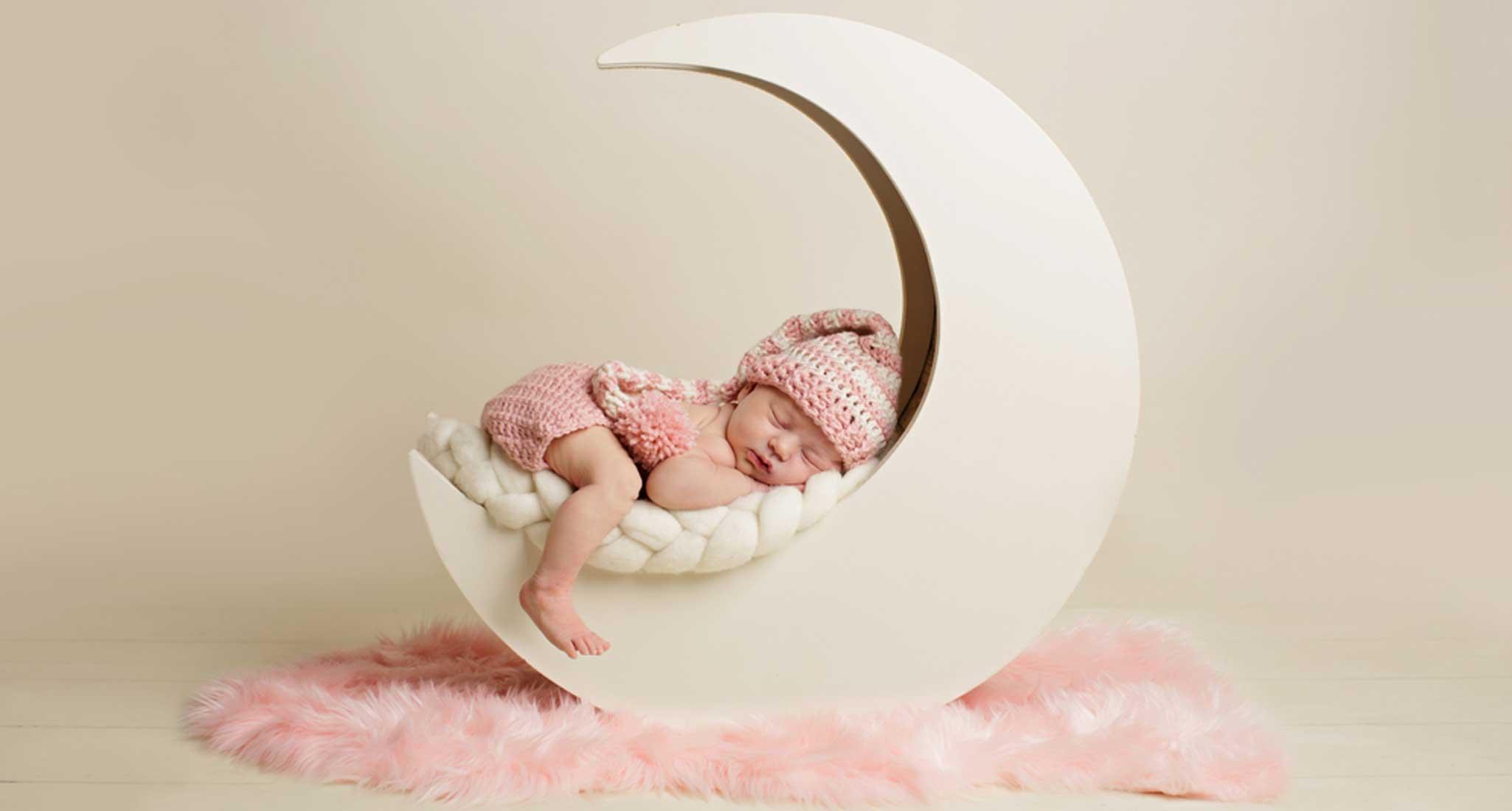 Hogyan altassuk a kisbabát?
